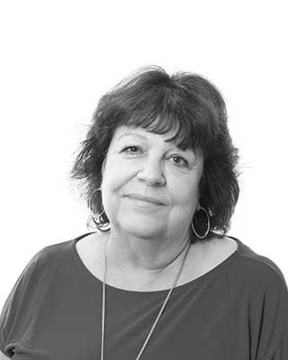 Gail Weston
