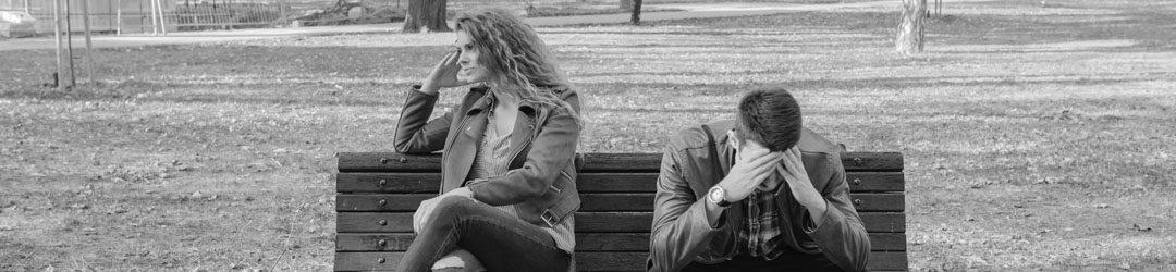January breakups – Marriage, civil partnership or period of cohabitation